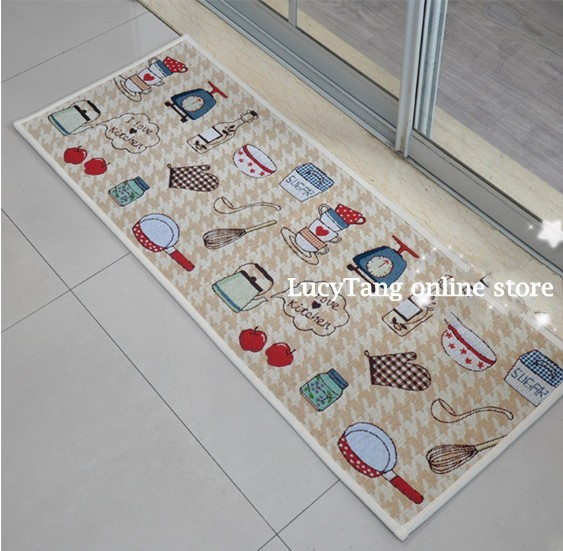Free shipping, hotsale, exported Japan, polyester mat, door mat,bath mat, play mat, 3pcs/set, 12pcs/lot(China (Mainland))