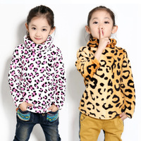 Children's clothing 2012 female child thermal thickening basic shirt coral fleece long-sleeve T-shirt 21031