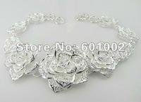 GY-PB381 Free Shipping Wholesale 925 silver Fashion Jewelry Bracelets, 925 Silver Bracelets buwa kmda tdma
