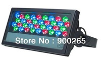 HIGH QUALITY LED DMX WALL WASHER 36W 360D ANGLE WITH FREE SHIPPING