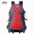 45l outdoor spikeing backpack mountaineering bag outdoor backpack travel bag