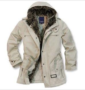Coats For Men On Sale