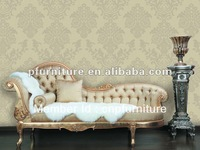 antique chaise lounge chair PFS3460 Promotion in USA market
