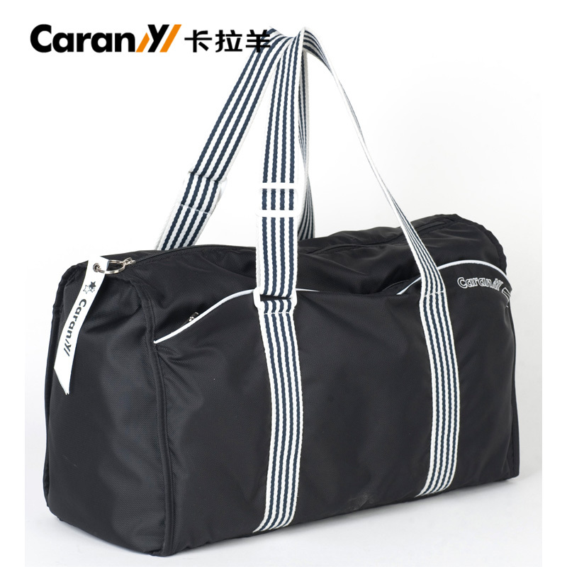 Free Shipping KALAYANG bags men Women casual fashion luggage handbag travel bag(China (Mainland))