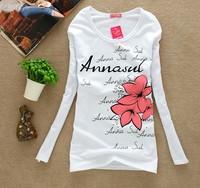 Женская футболка T21681