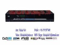 HD Digital Chinese TV Satellite Receiver HD TV Set Top Box ( No subscription Fee )