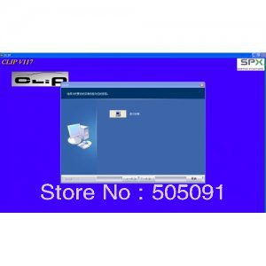 Adkautoscan new arrival RENAULT CAN CLIP DIAGNOSTIC INTERFACE SOFTWARE V118 V117 V116