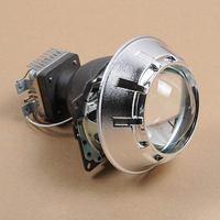 AES 3 inch HID bi-xenon projector lens' shroud
