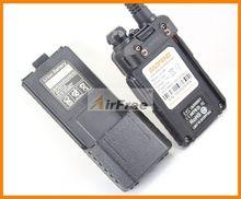 Original rechargeable Battery pack for Baofeng UV 5R 7 4V 3800 mah Li ion Battery for