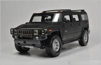 Maisto humvees h2 alloy car model hummer h2 suv cars gift