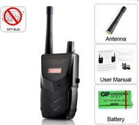 Wireless Video and Audio Signal Detector - Wireless Tap Detector , Free shipping