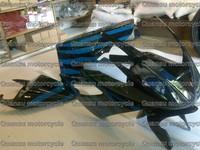 fFree shipping 06-08 Fairings For Triumph Daytona 675 2006 2007 2008 Fairing Set refit