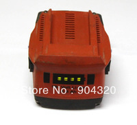 HILTI 18V B18/2.6 CPC LI-ION BATTERY 2.6Ah FOR SF SFH SID SIW WSR SCW TE4 18-A ship free