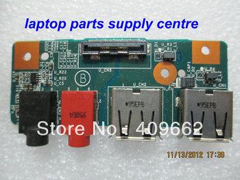 free shipping VGN-NW CNX-442 M851 Audio USB board 1P-1094J00-80SB A2B-95B-YHB-044 100% test  good quality