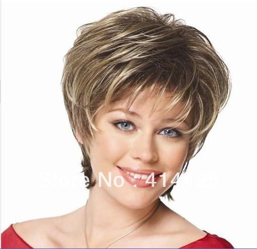Стрижки на короткие волосы для женщин 50 лет с овальным лицом