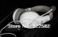 Salar a566 earphones headset computer voice