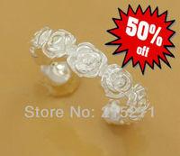 Sale-GY-PR139 Big sale Special Offers 925 silver Fashion jewelry wholesale 925 Silver Ring bija jzqa sqza