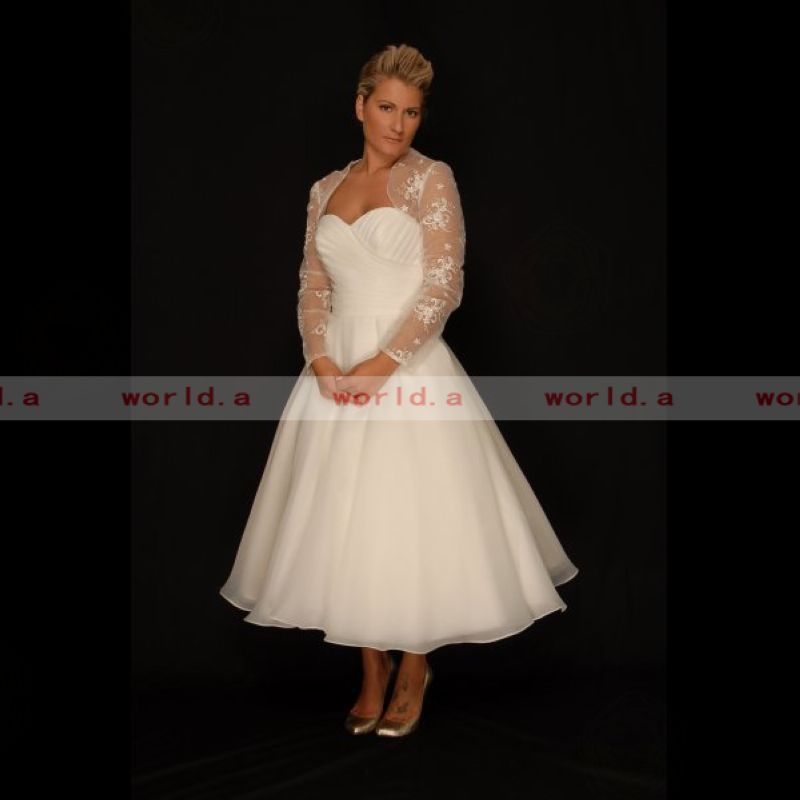 Plus Size Weddi