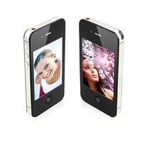top seller Dual SIM F8 TV or F8 NO TV  QuadBand Dual SIM Dual Cameras Bluetooth Java Phone