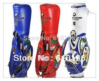 2013 fashion golf bags,3 kinds of color, corrosion resistence strong. japan golf cart bag.free shipping ,original golf cart bag