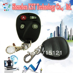 Adjustable frequency 250-450Mhz Car/Door/ Gate/Garage Remote control duplicator for home alarm system,pair with Good master(China (Mainland))