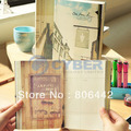 Free Shipping New Europe Amorous Feelings Stationery Cute Journal Planner Diary Notebook for Any Year 6941(China (Mainland))