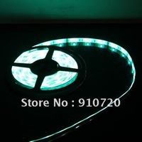 30M 5050 30 LED Waterproof Strip Light 12V 27W RGB LED Strip DD03-W/RGB + Control Box + 24 key Controler