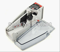 NEW Mini Portable Handy Bill Cash Money All Currency Counter Counting Machine V40 HAX1781 free shipping