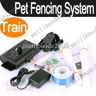 DOG ELECTRIC FENCE - SUREGUARD