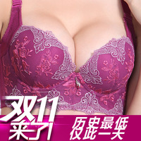scarf 2012 push up sexy high quality adjustable bra thin and thick