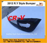For CRV 2012 R.Y Style Rear Bumper Guard Car accessories parts