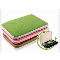7-Inch (16:9) Color Sleeve Tablet Bag