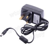 AC 100-240V to DC 12V 2A Power Adapter Plug Supply UK Converter 20193