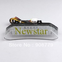Free Shipping Motorcycle Integrated Motorcycle LED Tail+Turn Light for Yamaha YZF R1 02-03 Clean