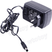 AC 100-240V to DC 24V 1A Power Adaptor Charger EU Plug