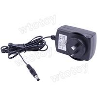 AC 100-240V to DC 12V 2A Power Adaptor Charger AU Plug