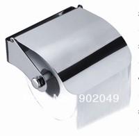 New Discount Shower Room Stainless Steel Bathroom Paper Holder Tissue Bath Accessories KL-K03C