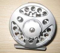 Wholesale New CNC Aluminium Die Casting Fly Fishing Reel # 5/6 Swivel Bearings 4pcs/lot Free shipping