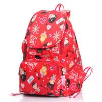 Vivisecret2012 kindergarten school bag child backpack baby casual backpack