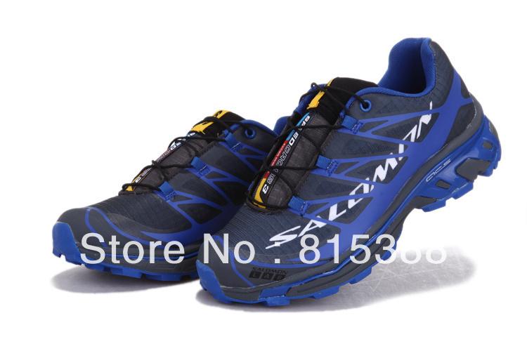 новые Salomon мужчины кроссовки Salomon уличной