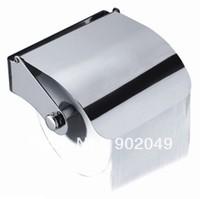 Shower Room Stainless Steel Bathroom Paper Holder Tissue Bath Accessories Discount KL-K03B
