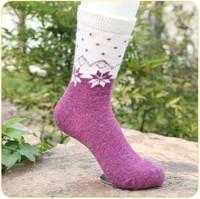 20pcs=10pairs/lot winter women wool socks, socks winter, girl warm socks , free shipping, AEP14-W1207