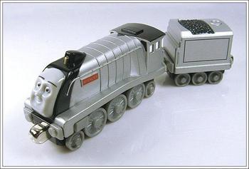 SPENCER Thomas Friends Train Diecast Metal Engine Child Boy Toy MS08