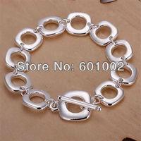 LQ-H106 Free Shipping Wholesale 925 silver Fashion Jewelry Bracelets, 925 Silver Bracelets aqva jica rzla