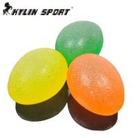 Eco-friendly silica gel massage ball child sense training equipment grip
