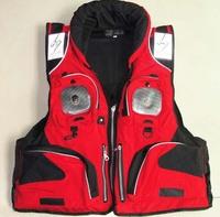 Life jacket boat snorkel vest fishing multi pocket vest life vest belt