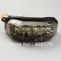 Motorcycle Tail Light for Yamaha FZ1 06-07 Smoke  Free Shipping