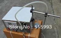 High precision semi-automatic Digital Control  liquid filling machine for perfume, oil