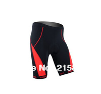 2013 New Mens Cycling Underwear 3D Padded Shorts Bike/Bicycle Pants size with M L Xl XXL