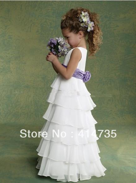 Where To Buy Flower Girl Dresses In Chicago 62